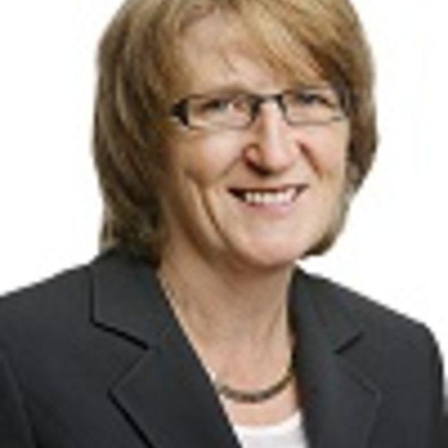 Silvia Kistler