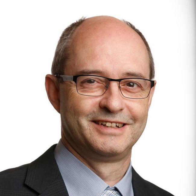 Roland Leupi