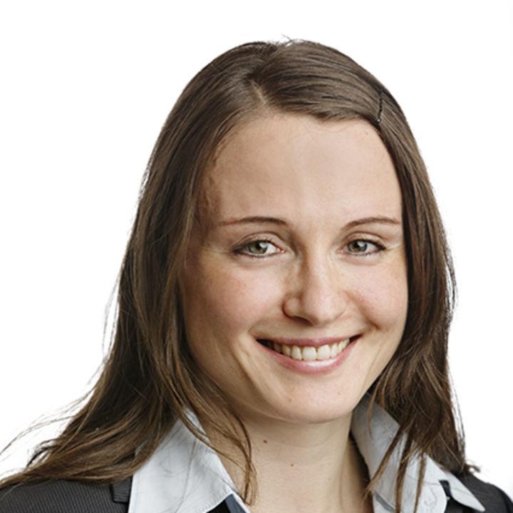 Patricia Gloor