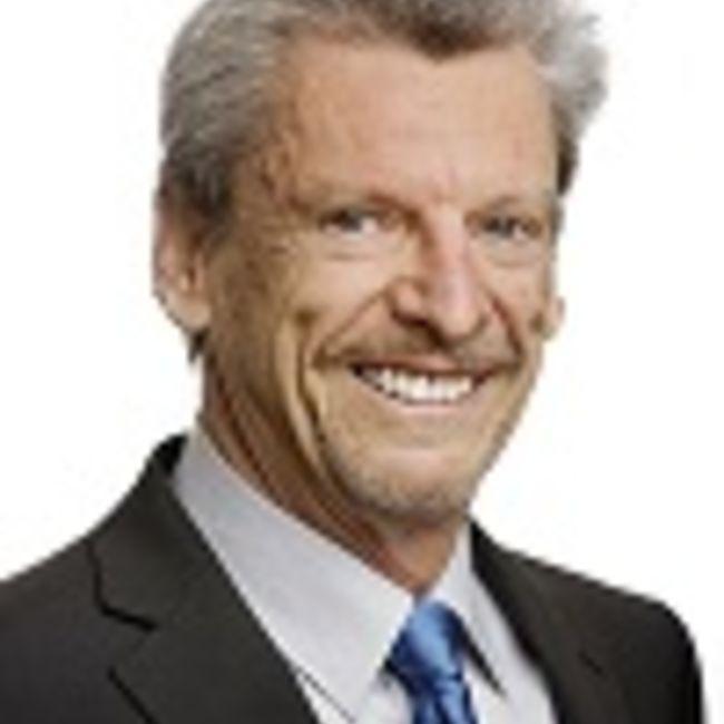 Peter Haudenschild