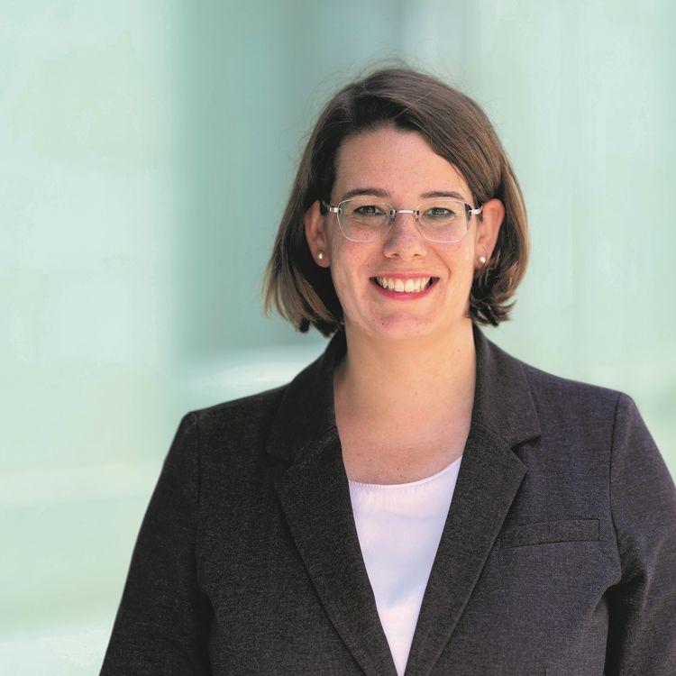 Regierungsrats-Ersatzwahl: Jeanine Glarner verzichtet auf Kandidatur für den zweiten Wahlgang