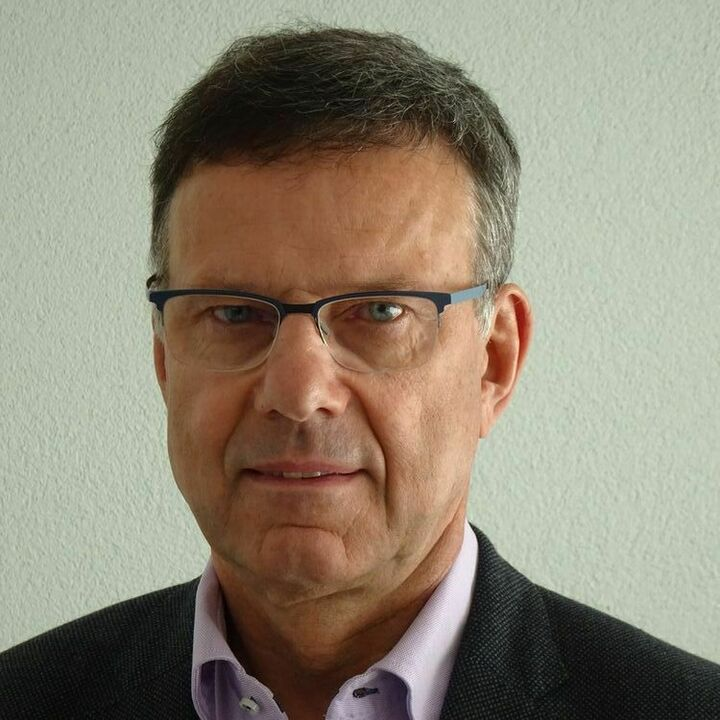 Peter Reimann