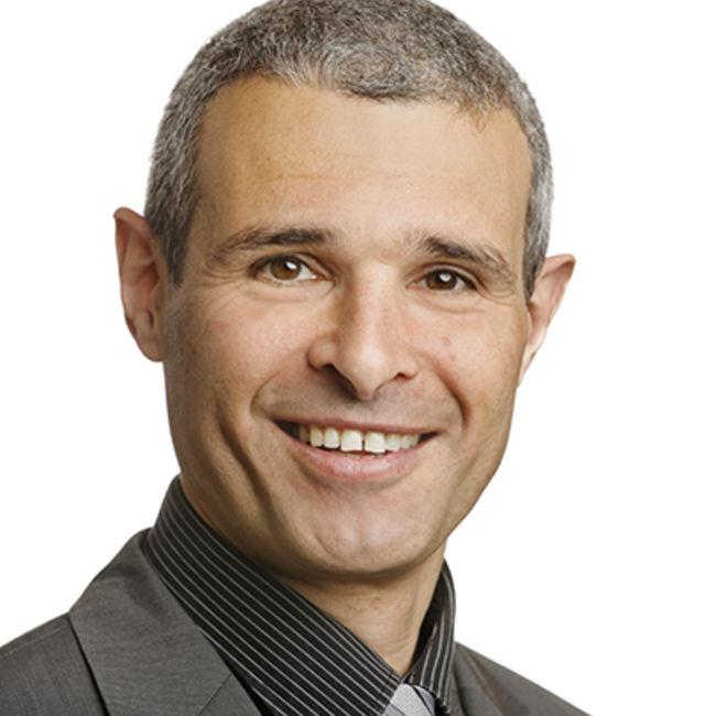 Michel Indrizzi