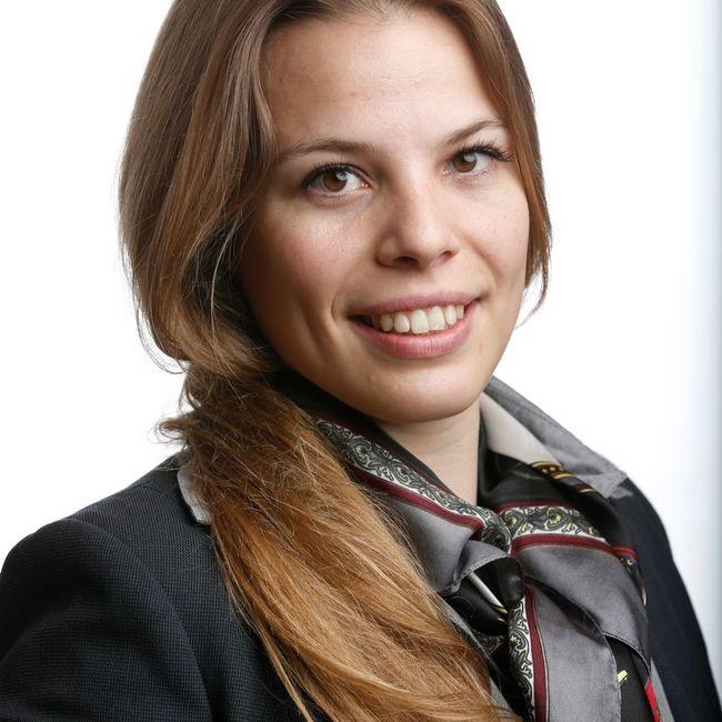 Nathalie Zulauf